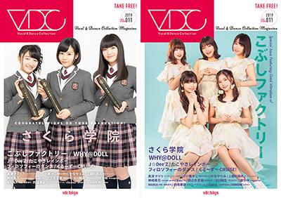 VDC Magazine 011