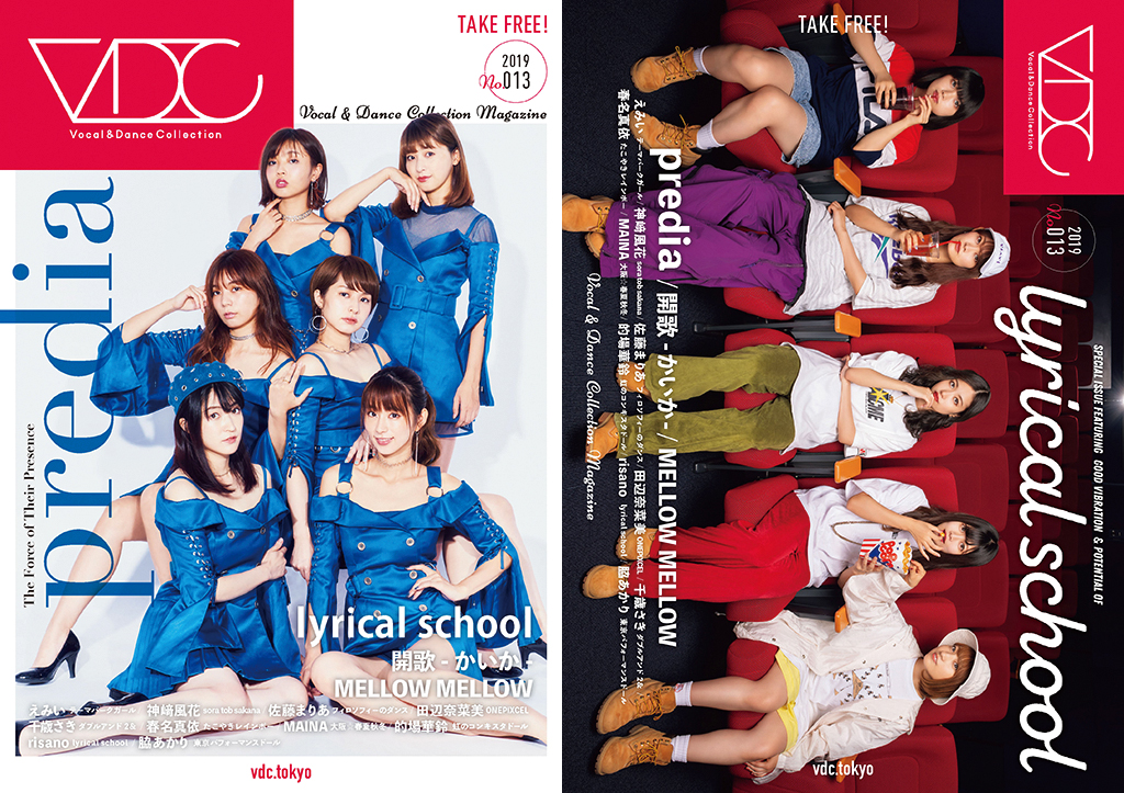 VDC Magazine 013