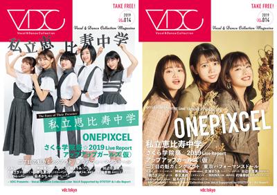 VDC Magazine 014