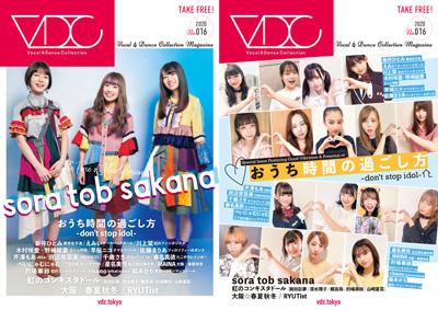 VDC Magazine 016
